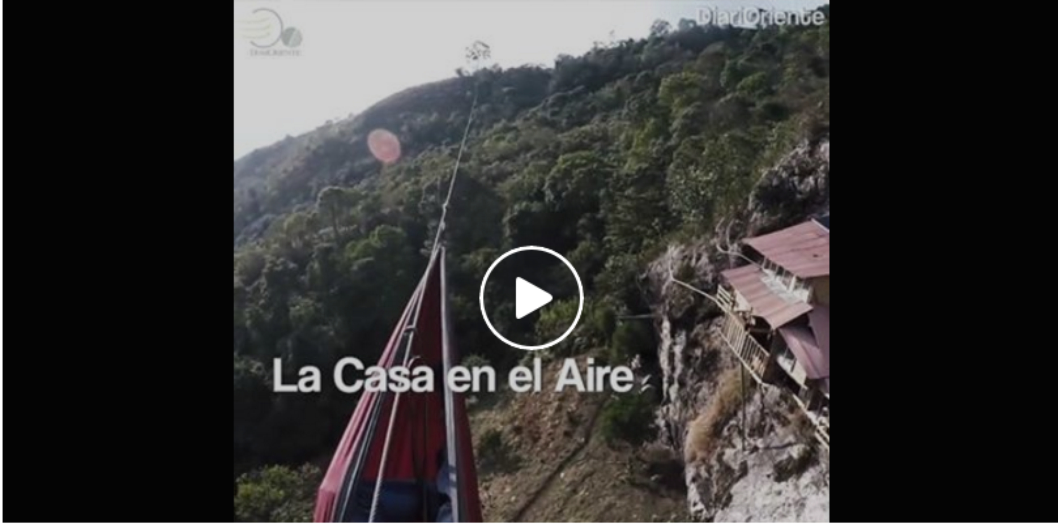 Photo of La casa en el aire