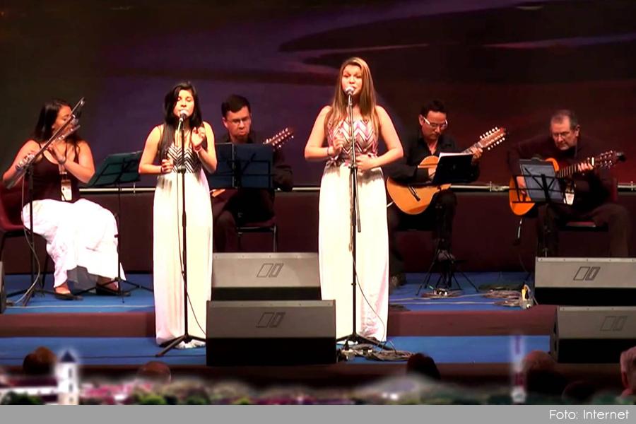 Photo of En La Ceja, se realizará concierto de lanzamiento del Festival Nacional Antioquia le Canta a Colombia