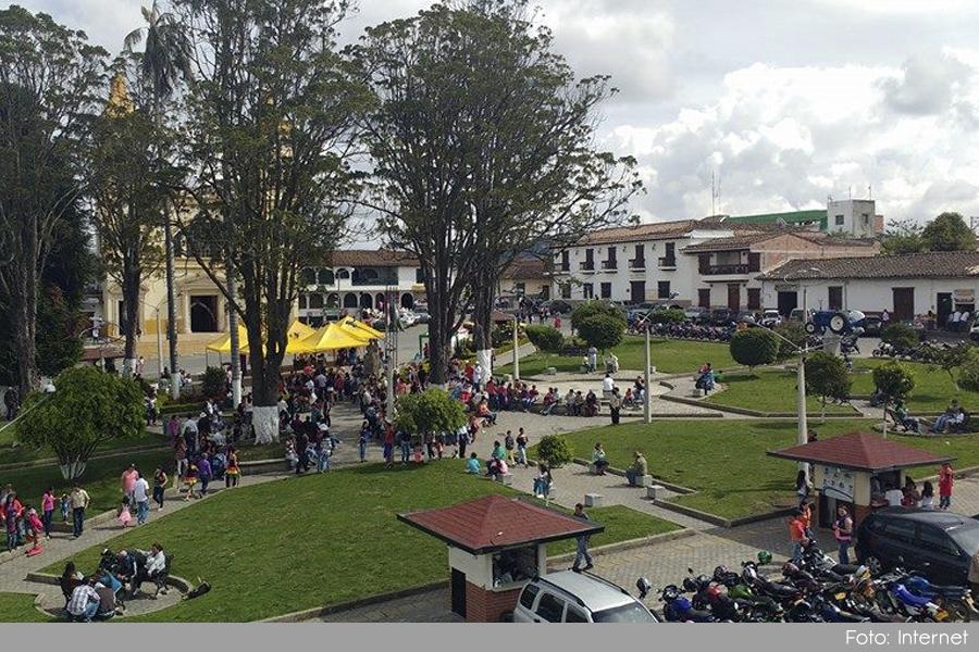 Photo of Se iniciaron en La Unión los XXVI Juegos Deportivos Escolares Zonal Oriente