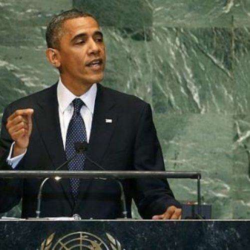 Obama habla sobre el acuerdo de paz en Colombia