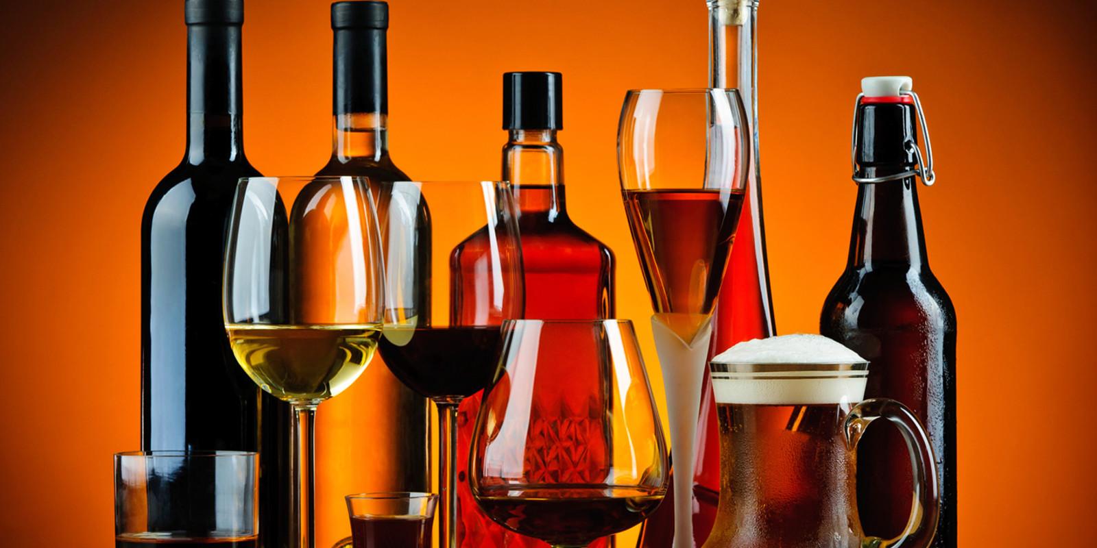 Photo of ¿Qué le pasa a nuestro organismo si bebemos alcohol todos los días?