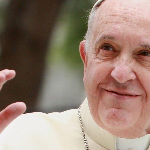 Incertidumbre por visita del Papa Francisco a Colombia en 2017