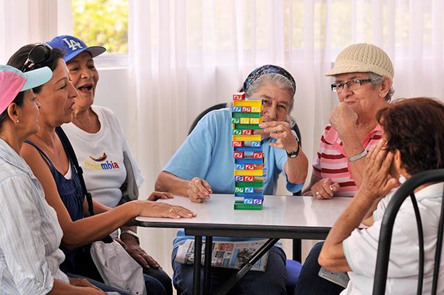 Photo of Actividades culturales, recreativas y pedagógicas hicieron parte de la celebración del mes del Adulto Mayor, en Sonsón