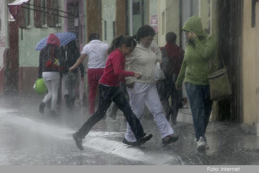 Photo of Alerta por el invierno en varios municipios del Oriente Antioqueño