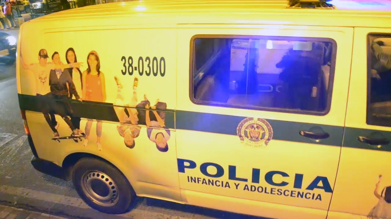 Photo of Operativos de control dejan 384 menores conducidos por incumplimiento del toque de queda
