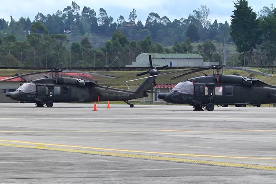 Photo of El Comando Aéreo de Combate Nº5 celebra 25 años al servicio del país