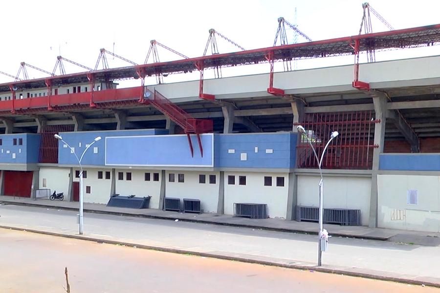 Photo of En el estadio Alberto Grisales, Rionegro Águilas y Atlético Nacional se ponen al día en la Liga