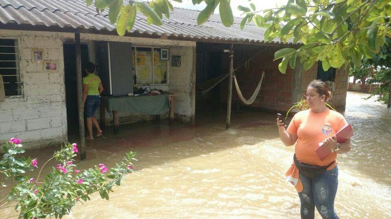 Photo of Alertas por lluvias en Antioquia