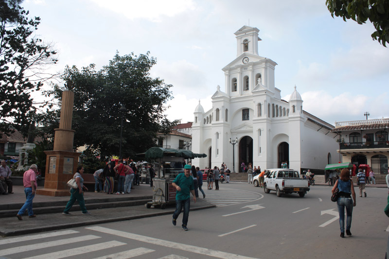 Photo of El crimen pasional que consternó a Marinilla