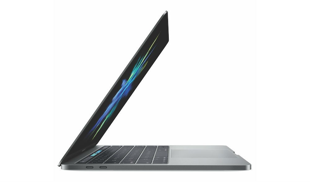 Photo of ¿Conoces los cambios en los nuevos Mac BookPro?