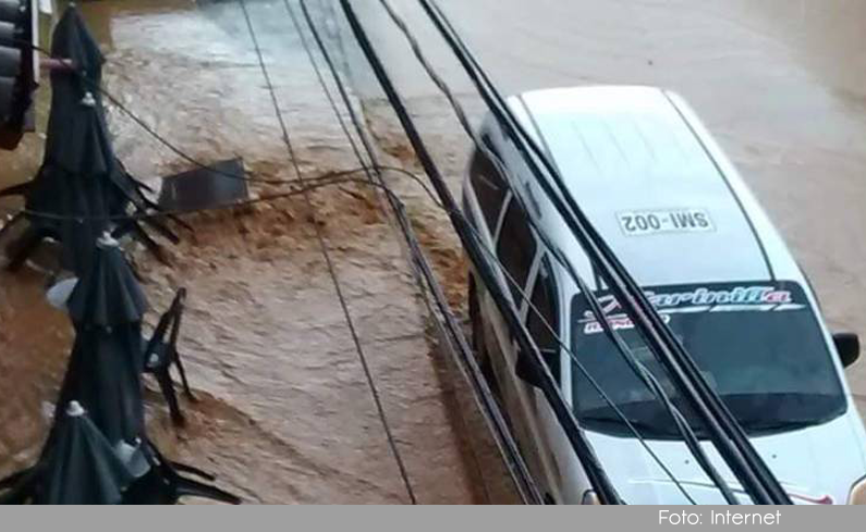Photo of El Suroeste y el Oriente las regiones más afectadas por la temporada lluvias en Antioquia