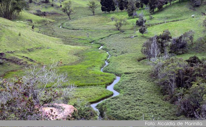 Photo of Compradepredios en Marinillaparalaprotección y producción de agua