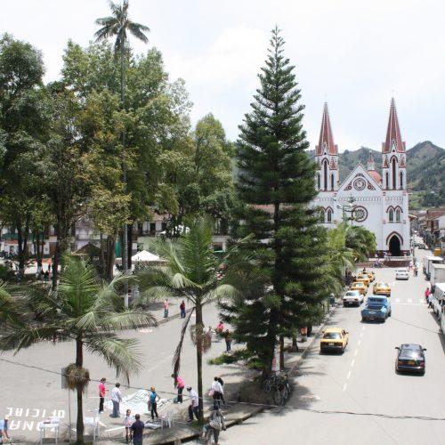 Alcaldía de la Ceja brinda acompañamiento tras crisis en el sistema de salud