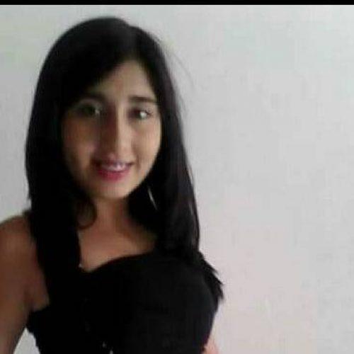 Familiares buscan a niña desaparecida en La Ceja