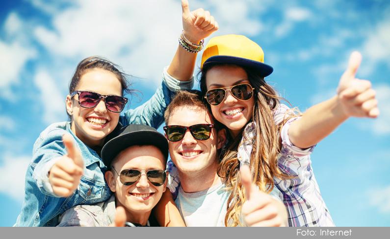 Photo of Se dio inicio a la semana de la juventud en el municipio de La Ceja