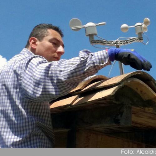 """En El Santuario se implantará el proyecto piloto """"Smart water"""" sensores de calidad de agua"""