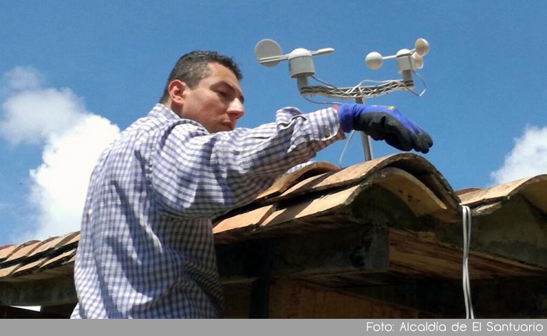 """Photo of En El Santuario se implantará el proyecto piloto """"Smart water"""" sensores de calidad de agua"""