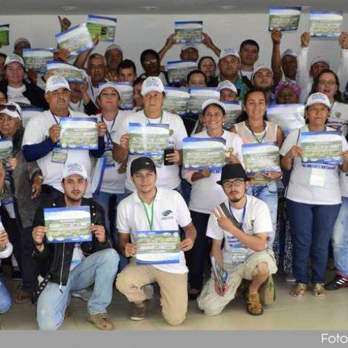 Se realizó el vigésimo Encuentro de ONG´s Ambientalistas del Oriente Antioqueño