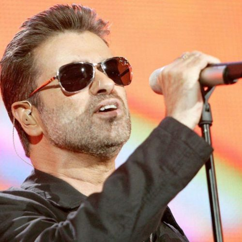 Fallece el cantante George Michael.