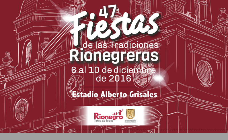 Photo of las Fiestas de las Tradiciones Rionegreras del 6 al 10 de diciembre.