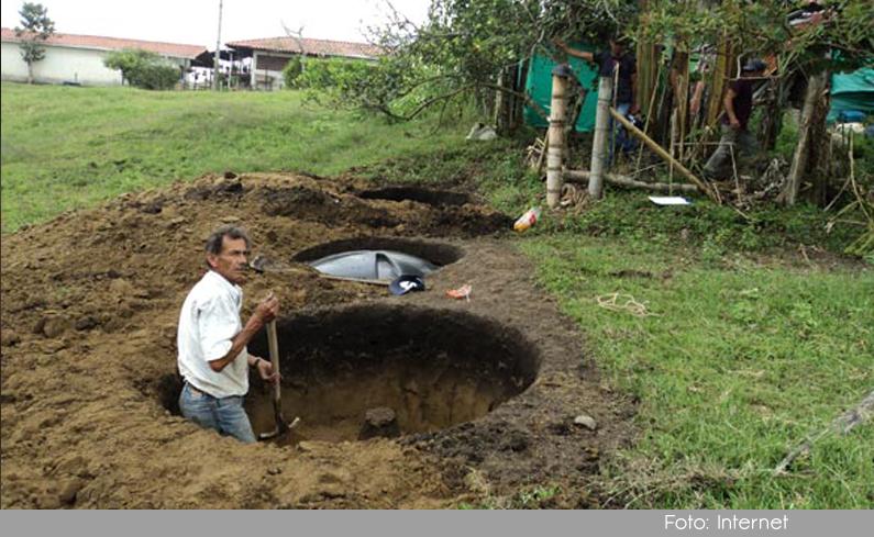Photo of Con una cobertura del 80%,  el Oriente Antioqueño es líder en saneamiento básico rural