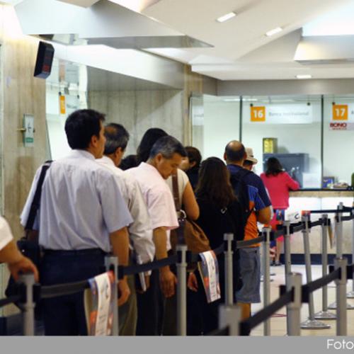 Este 30 de diciembre las entidades bancarias no prestarán servicio