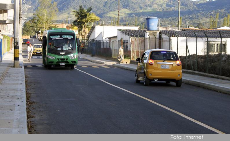 Photo of Se establecieron las nuevas tarifas del servicio público en La Ceja.