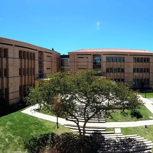 La UdeA seccional Oriente estrena dos nuevos pregrados, Ingeniería Aeroespacial e Ingeniería Energética.