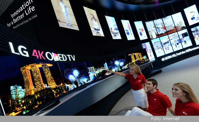 Photo of Cuáles son las nuevas tendencias y novedades en los televisores