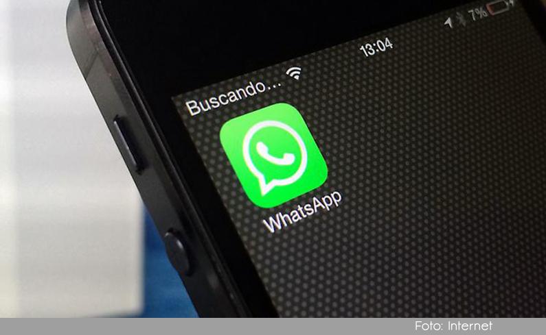 Photo of Nueva función de WhatsApp informaría tu ubicación en tiempo real