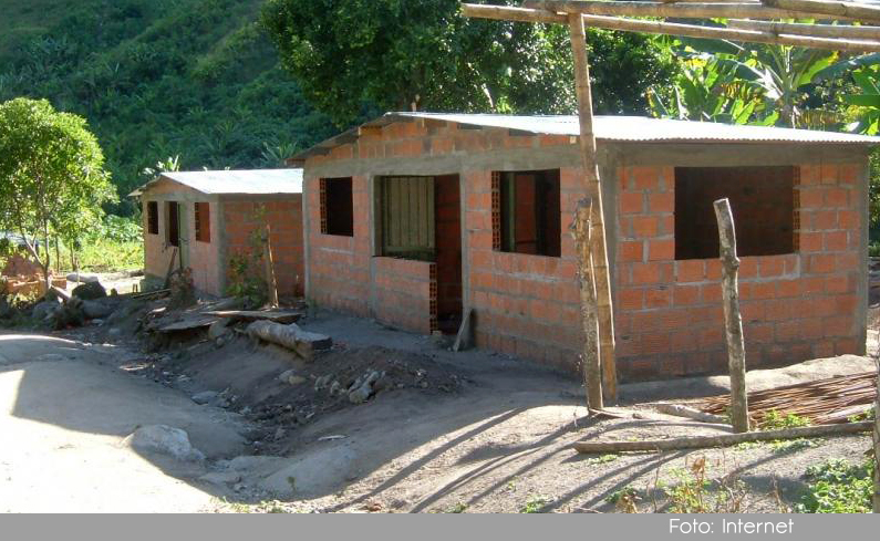 Photo of Este año se entregará vivienda a familias de bajos recursos del sector rural de El Santuario