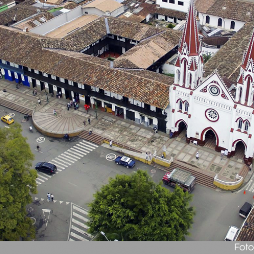 Alcaldía de La Ceja realizó consejo de seguridad con las JAC para fortalecer las alarmas comunitarias.