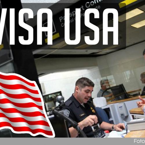 El Departamento de Estado de USA requerirá entrevistas de visa para los solicitantes de todo el mundo.