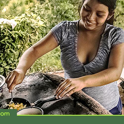 Estudio revela que 7 de cada 10 mujeres rurales en el Oriente Antioqueño sufren problemas respiratorios