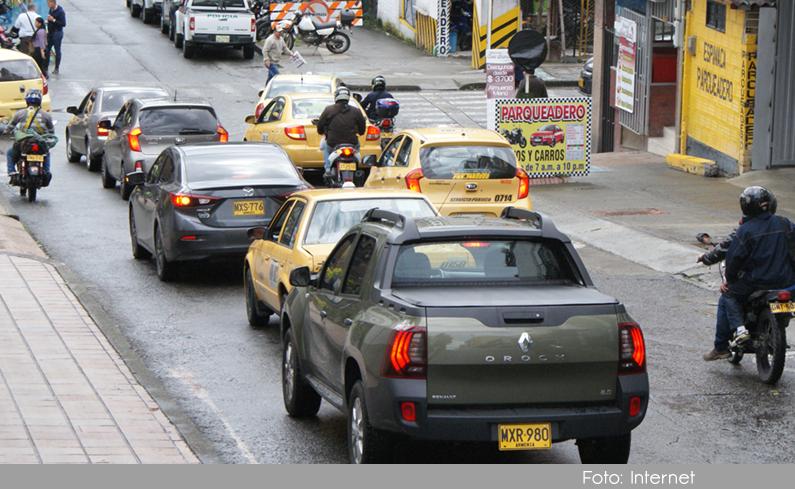 Photo of Hasta el próximo 17 de marzo será la fecha límite para pagar el impuesto vehicular con 10% de descuento