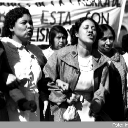 La historia de una conmemoración que se celebra en simultáneo en todo el mundo, el Día Internacional de la Mujer