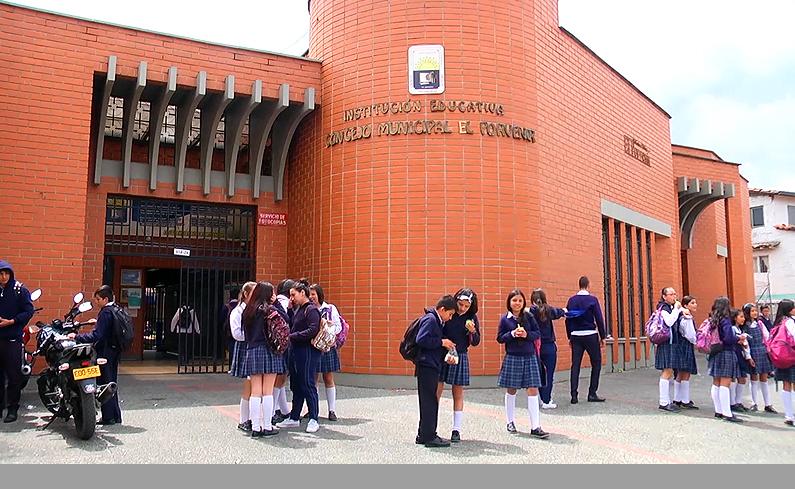 Photo of 1580 personas participaron en el proceso de construcción del Plan Decenal de Educación para Rionegro