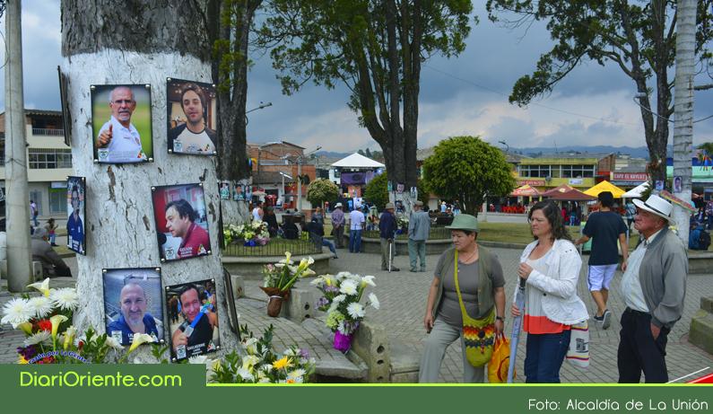 Photo of En La Unión, se realiza campaña para recoger fondos y construir el parque Santo y Complejo deportivo Cerro Chapecoense