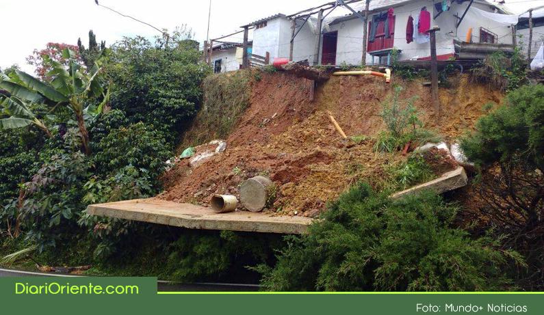 Photo of Plan de contingencia del Dapard para temporada de lluvia, afectados en Antioquia han aumentado en 200%