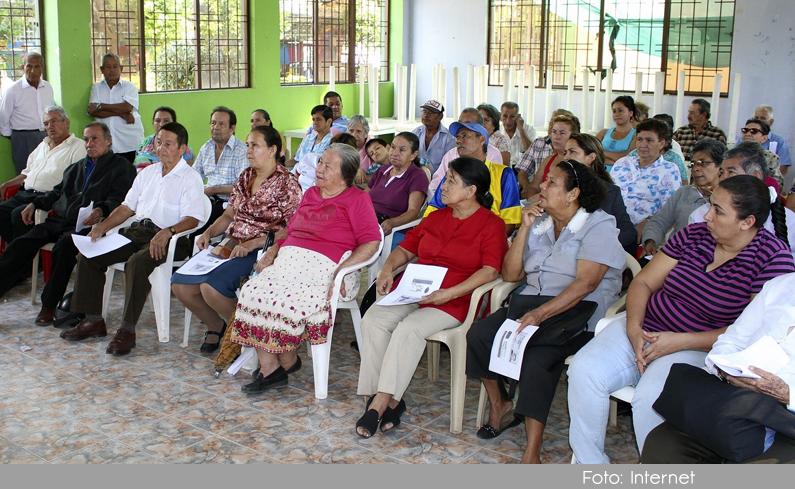 Photo of Sonsón será piloto a nivel nacional en plataforma digital en el programa Colombia Mayor