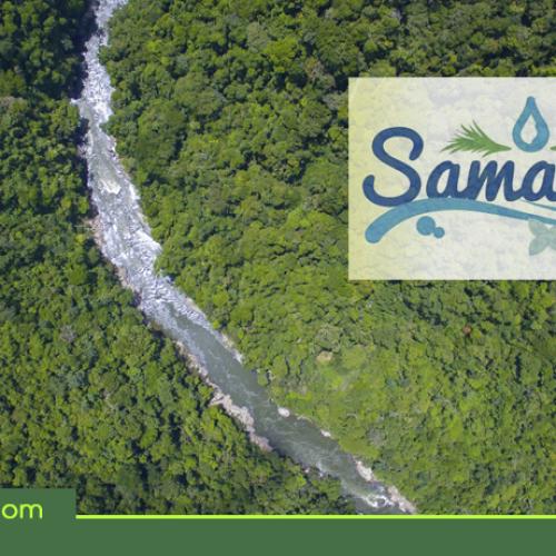 Únete a la celebración del río Samaná, este 19 de marzo se realizará el Samaná Fest.