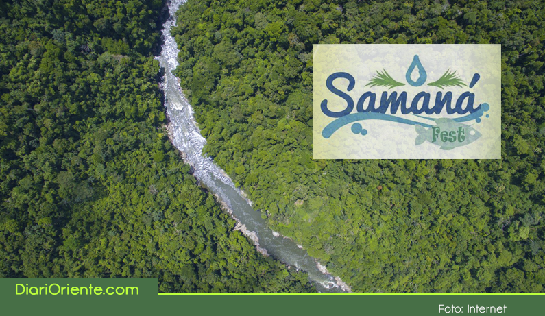 Photo of Únete a la celebración del río Samaná, este 19 de marzo se realizará el Samaná Fest.