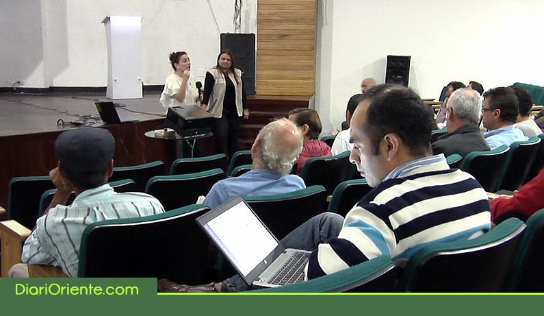 Photo of Llega a Rionegro Hablando Claro, el espacio que permite interactuar directamente con EPM