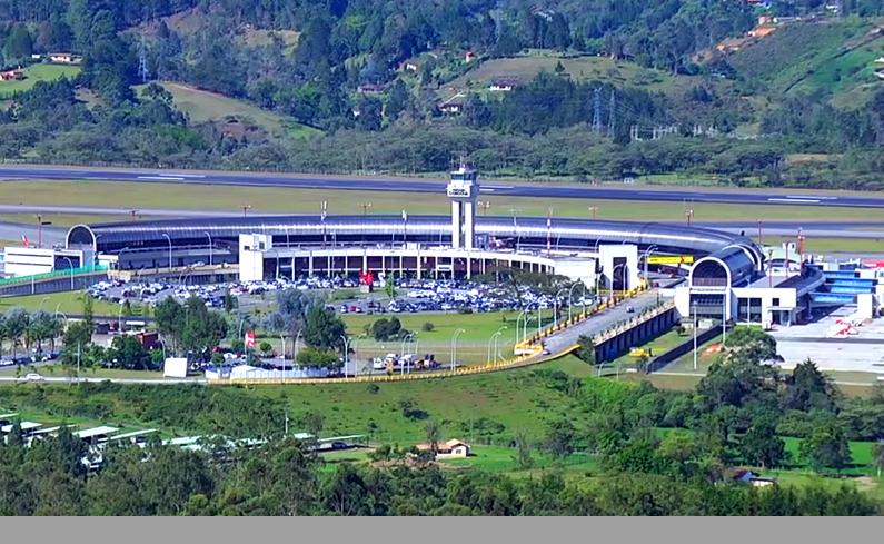 Photo of A partir del 15 de junio empiezan cobros de sobretasa en el aeropuerto JMC de Rionegro