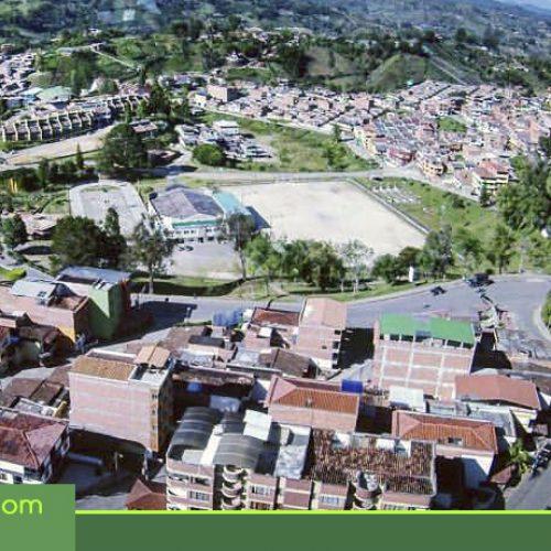 El municipio de El Peñol recibe la certificación IRCA, lo que garantiza la calidad de su agua