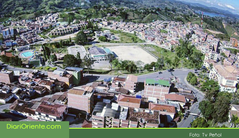 Photo of El municipio de El Peñol recibe la certificación IRCA, lo que garantiza la calidad de su agua