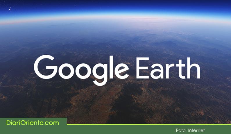 Photo of Ya puedes explorar la Tierra como nunca antes con el nuevo Google Earth