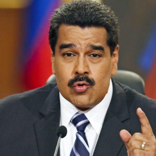 Maduro amenaza con sacar toda la verdad acerca del proceso de paz