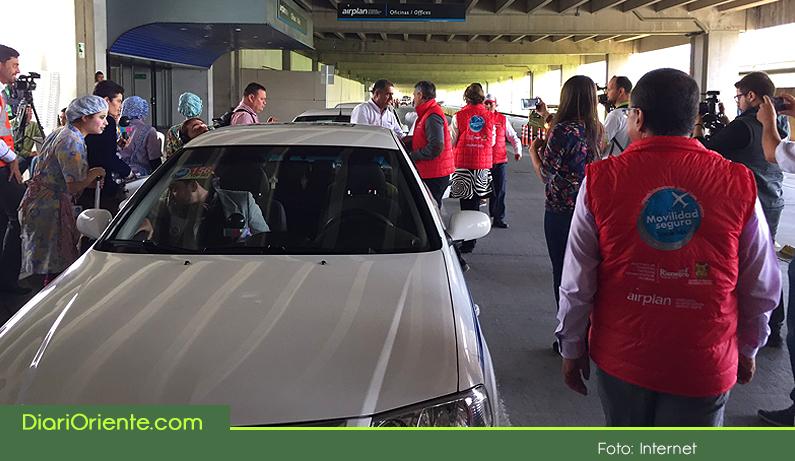 Photo of Nuevo plan de movilidad en el Aeropuerto JMC, establece tarifas y reorganiza el transporte público