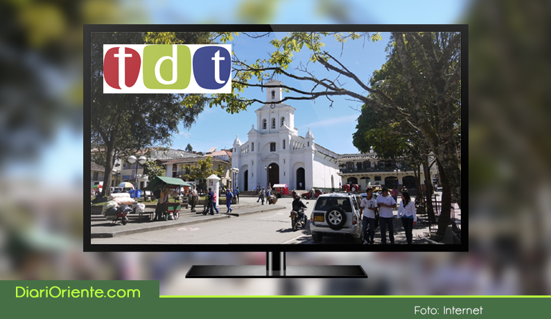 Photo of Marinilla primer municipio de Antioquia en ser territorio TDT (Televisión Digital Terrestre)